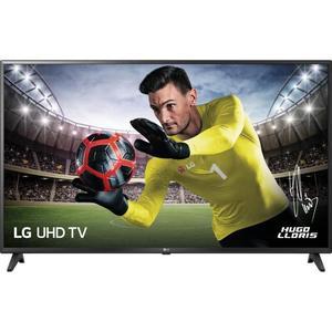 """TV 43"""" LG 43UK6200PLA - 4K UHD, HDR 10 Pro, Smart TV"""