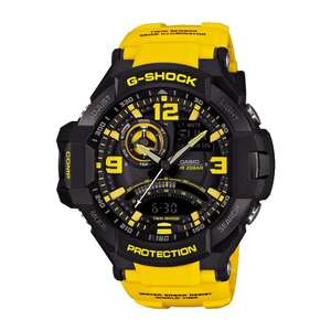 Montre Casio g-shock ga-1000