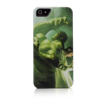 Coque iPhone 5/5s Hulk