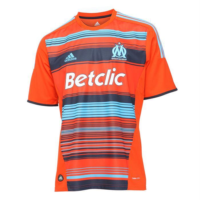 Maillot de foot OM 2011/2012
