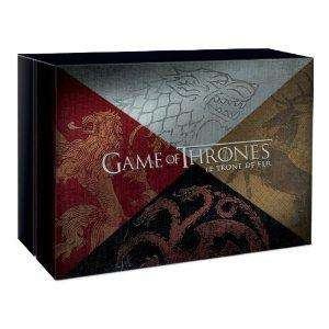 Games of Thrones - Saison 1 BluRay édition limitée