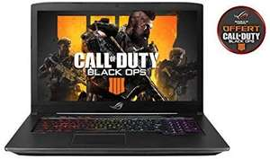 PC Portable gamer Asus Rog 17'' SCAR-GL703GM-EE033T