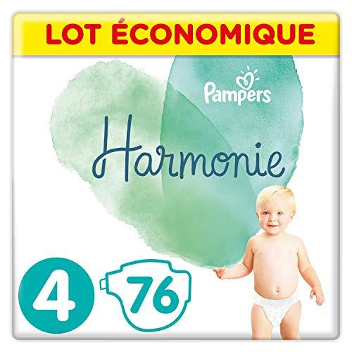 50 de r duction sur les couches pampers harmonie - Bon de reduction couches pampers ...