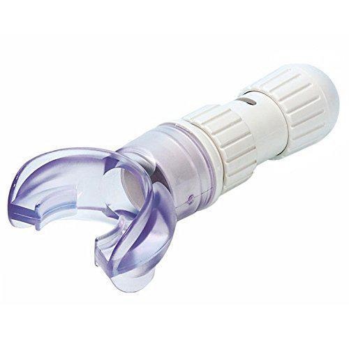 Entraîneur respiratoire Ultrabreathe avec résistance réglable
