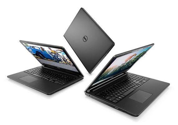 """PC Portable 15.6"""" Dell Inspiron 15 3000, Intel Pentium Silver N5000, 8 Go de mémoire, Disque dur SATA de 1 To"""