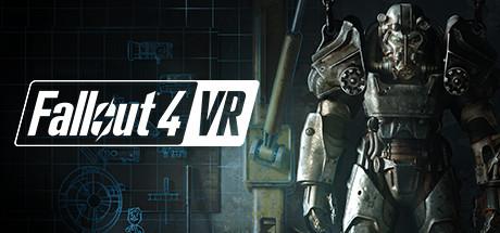 Fallout 4 VR (Dématérialisé - Steam)