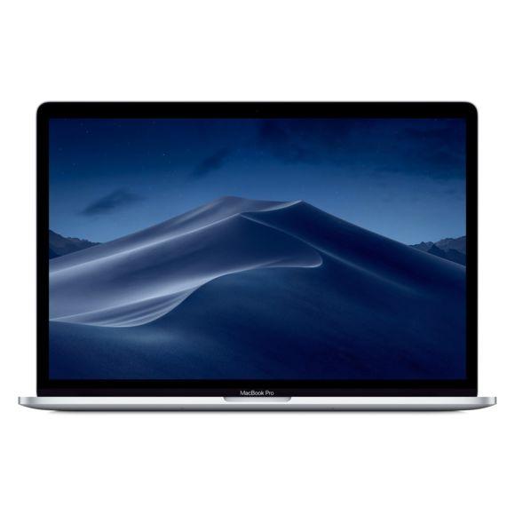 Ordinateur Portable Apple MacBook Pro 15 Touch Bar MR972FN/A - 512 Go, Argent