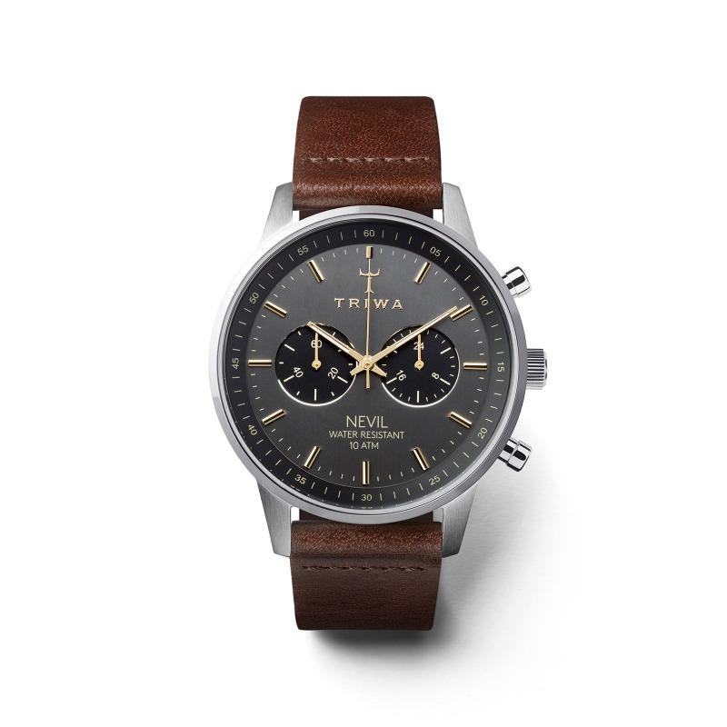 Jusqu'à 50% de réduction sur une sélection de montres