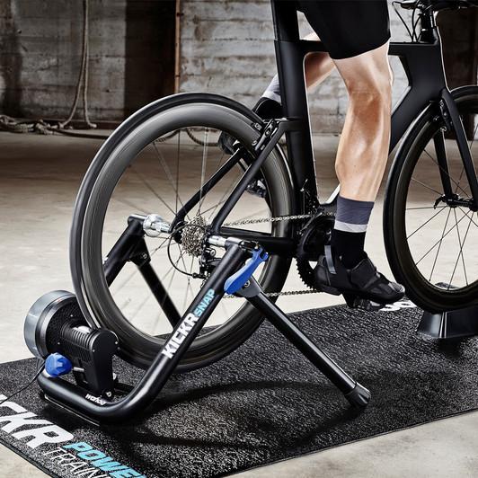 Appareil de fitness pour vélo Wahoo Kickr Snap - 1500 W