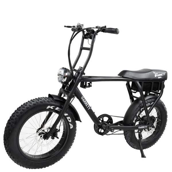 Vélo éléctrique VAE 2 places Garrett Miller 48V / 13.4Ah + 100€ en bons d'achat - WeeBot