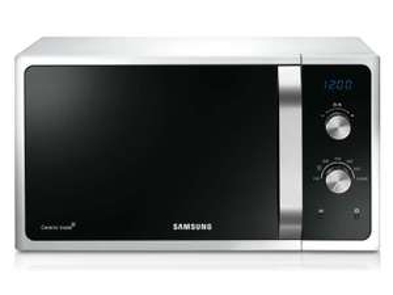 Four micro-ondes Samsung MS28F303EAW - 1000 W
