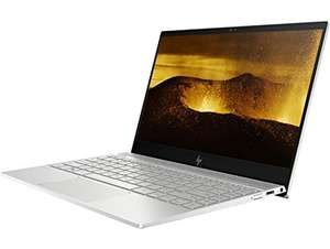 "PC Ultrabook 13"" HP envy 13-ah0002nf - SSD 512Go, i7 8550U"