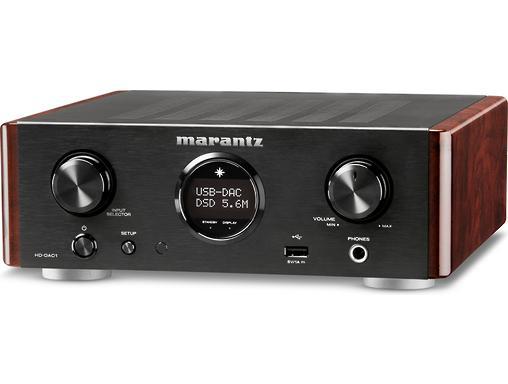 DAC Marantz HD-DAC1 - Noir