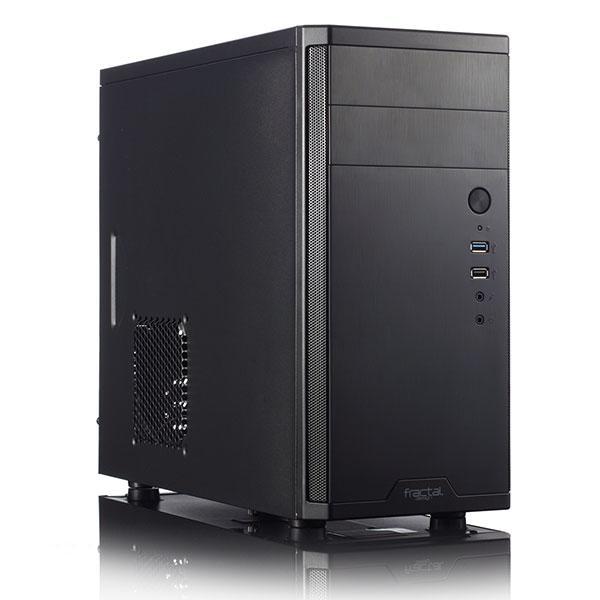 Boitier PC micro-ATX Fractal Design Core 1100