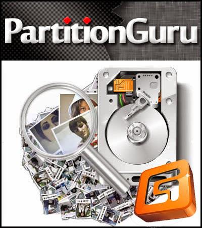 Logiciel Eassos PartitionGuru Pro v4.7 gratuit (au lieu de 63€)