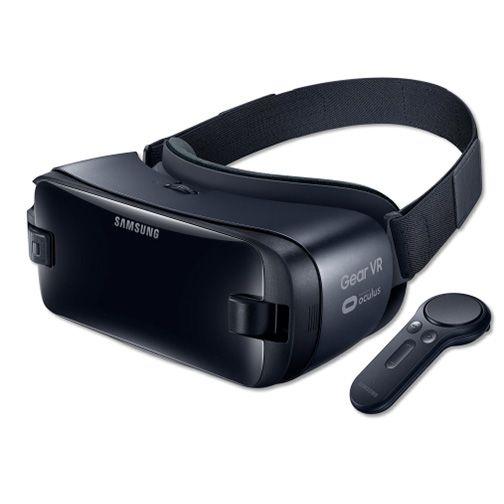 Casque de Réalité Virtuelle Samsung Gear VR2 + Controller