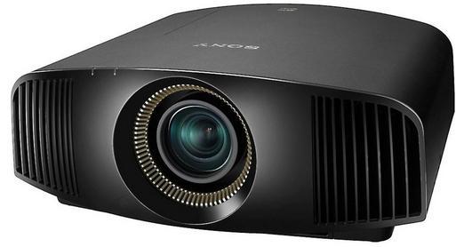Projecteur Home Cinema Sony 4K VPL-VW350ES - Reconditionné