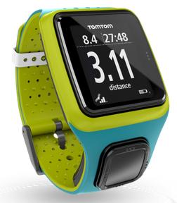 Montre de course GPS Tomtom Runner - Edition limitée