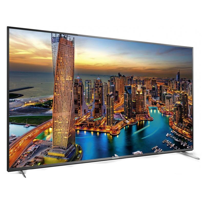 "TV 55"" Ultra HD Panasonic Viera TX-55CX700E 3D Smart TV"