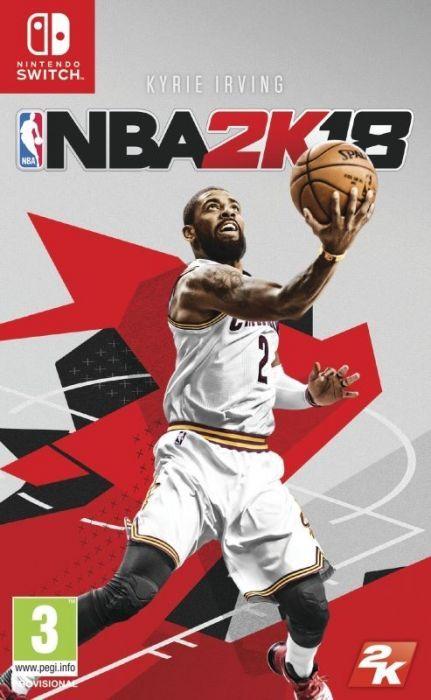NBA 2K18 sur Nintendo Switch