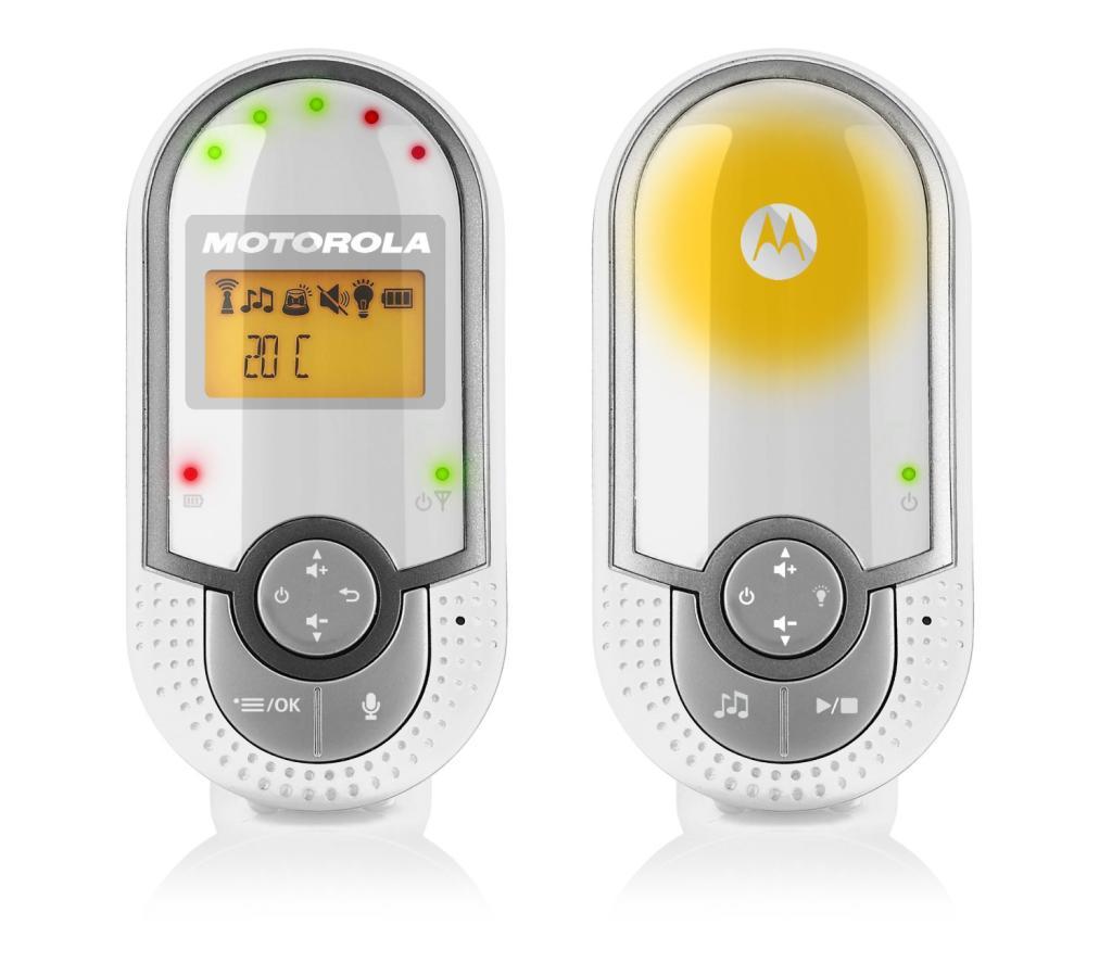 Babyphone Motorola Audio MBP16