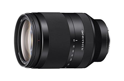 Objectif Sony FE 24-240mm f3.5-6.3 OSS (Via ODR 100€)