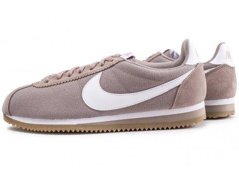 Chaussures Nike Cortez homme (Plusieurs Tailles & Plusieurs coloris)