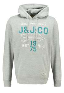 Sélection de sweats à capuche Jack & Jones à partir