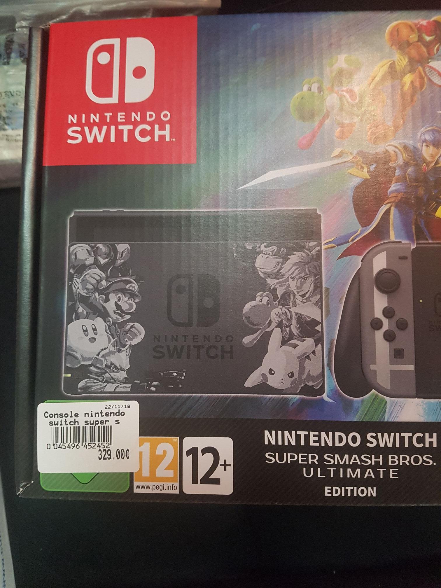 nintendo switch jeux arcade