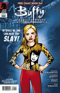 Ebook Buffy The Guild and Alabaster gratuit - version anglaise