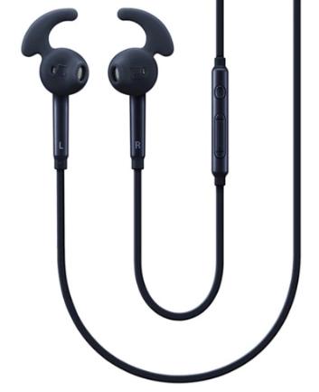 Ecouteurs Samsung EG920 avec Micro et réducteur de bruit - Noir/Bleu/Rouge