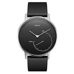 Montre connectée Withings/Nokia Steel