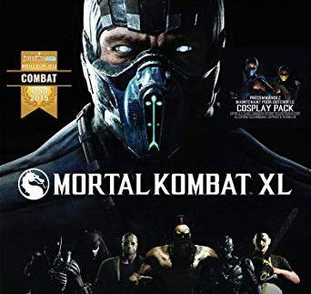 Mortal Kombat XL sur PS4 (Dématérialisé - Store US)