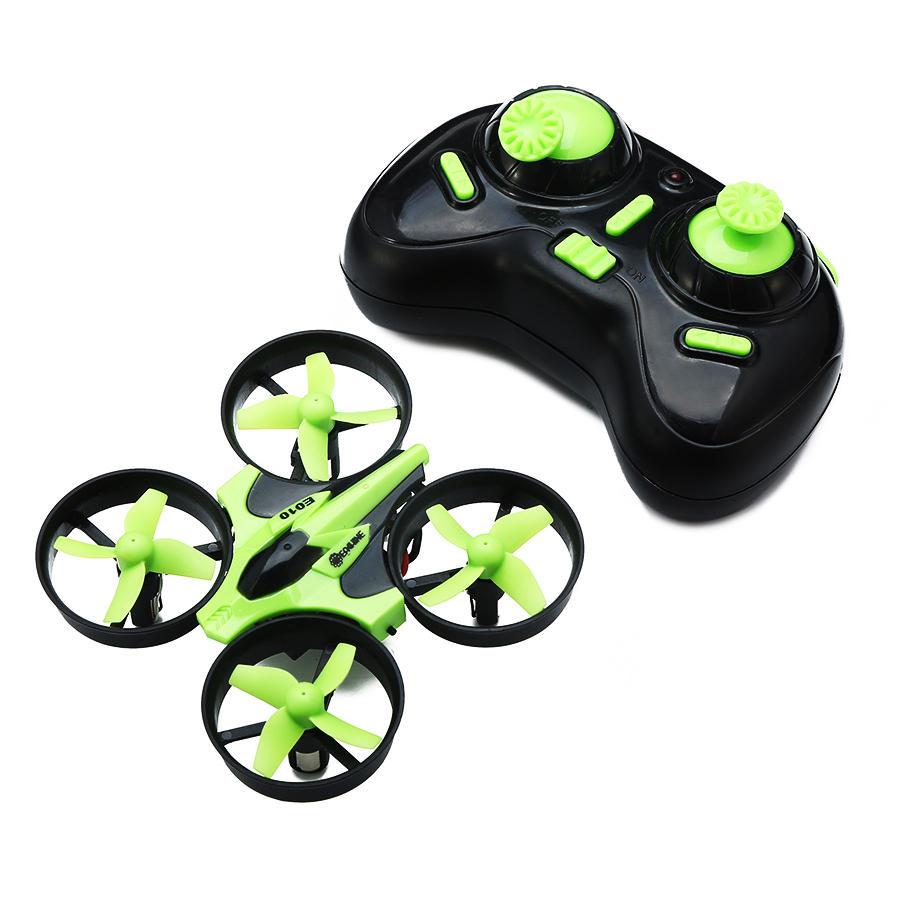 Mini Drone Eachine E010 - RTF - Mode 2