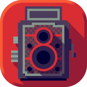 Application 8Bit Photo Lab version Pro gratuite sur Android (au lieu de 1,46€)