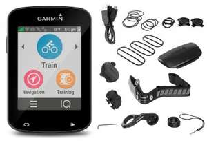 Bundle Garmin Edge 820