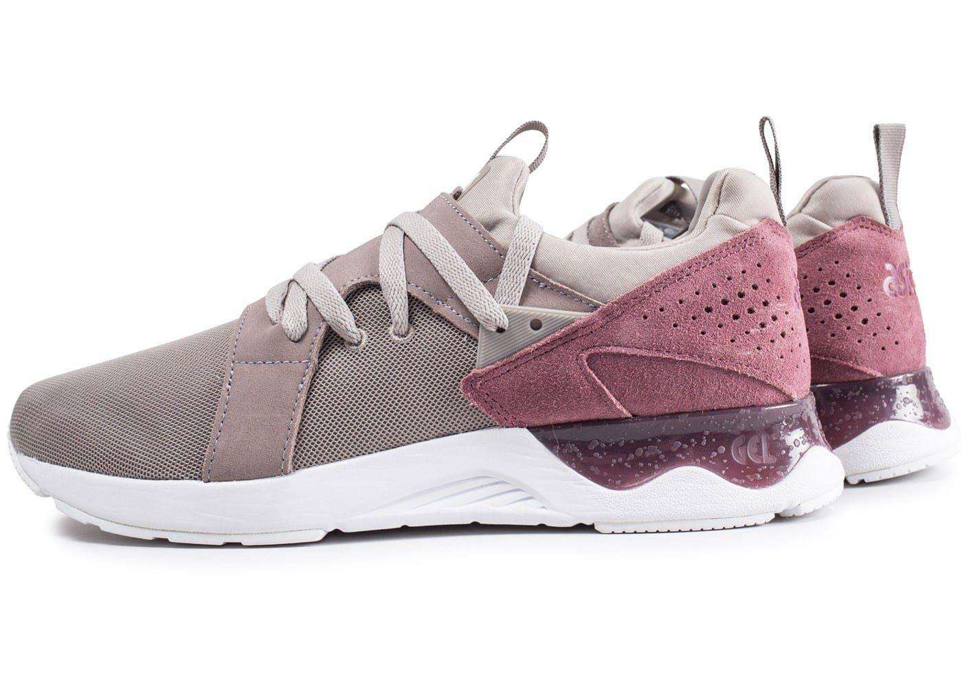 Chaussures Asics Gel Lyte V Sanze - 3 couleurs au choix