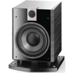 Caisson de basse Focal SW800V Black High Gloss