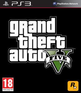 Pré-commande GTA V