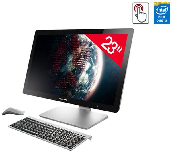 Ordinateur Lenovo A540 Touch Tactile (avec ODR TVA)