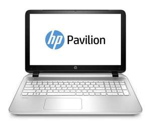 "PC portable 15,6"" HP Pavilion 15-p293nf"