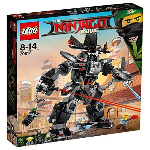 Jeu de construction Lego Ninjago : Le Robot de Garmadon n°70613