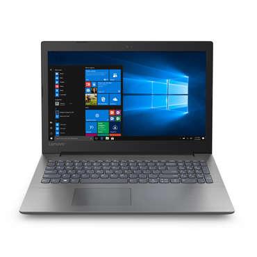 """PC portable 15.6"""" Lenovo IdeaPad 330-15AST-81D6005KFR - AMD E2-9000, RAM 4 Go , HDD 1 To"""