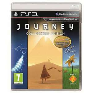 Journey Edition Collector PS3