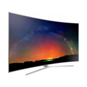 """TV LED 65"""" Samsung UE-65JS9500 4K incurvé + Barre de son Samsung HW-H 750 (ODR 1100€)"""