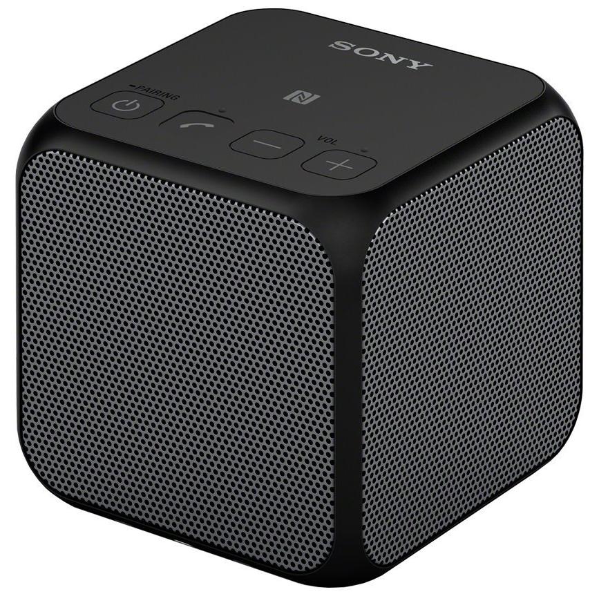 Mini enceinte portable Bluetooth Sony SRS-X11