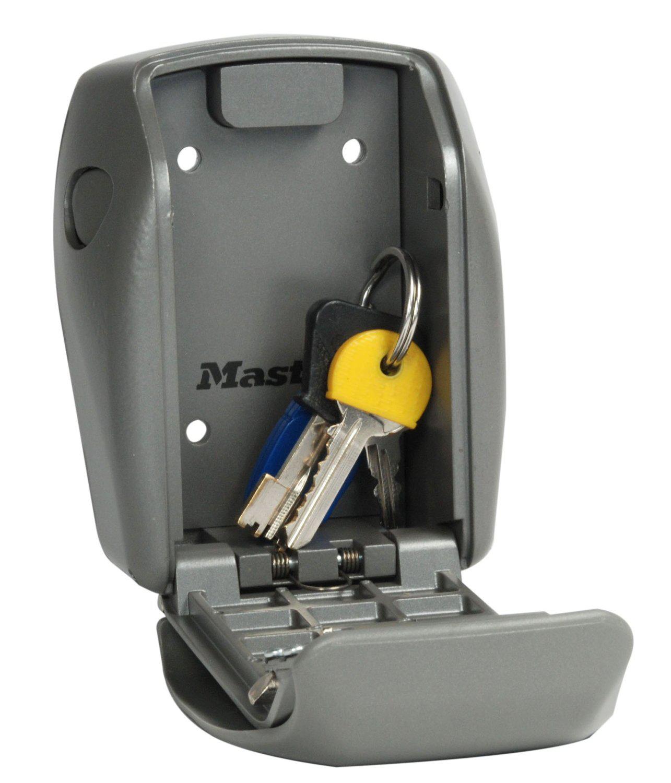 Mini coffre fort Master Lock -  20 cm