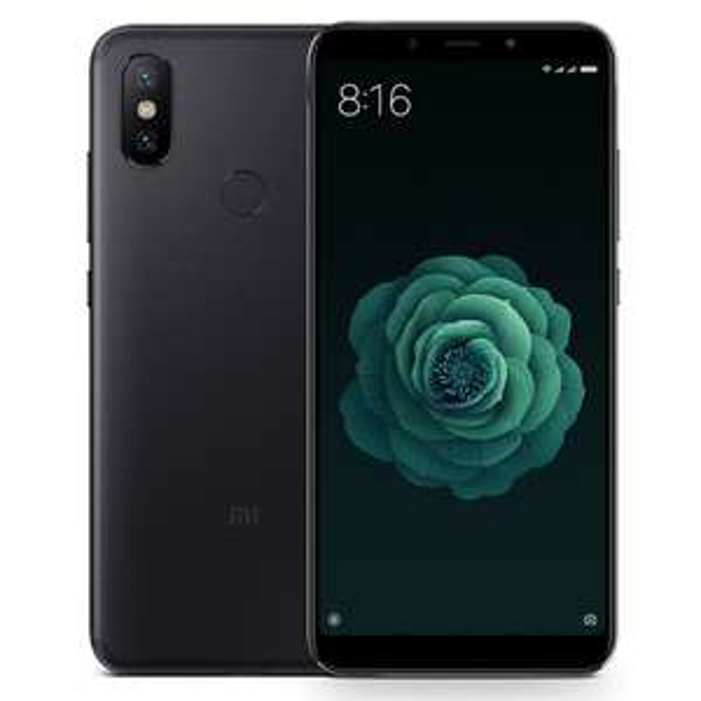 "Smartphone 5.99"" Xiaomi Mi A2 (Global) - 128Go, 6Go de Ram"