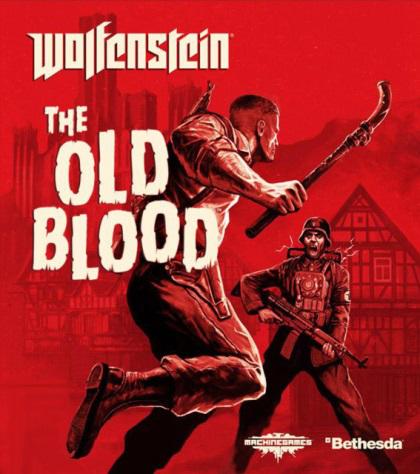 Sélection de jeux PC (dématérialisés) en promotion - Ex : Wolfenstein The Old Blood