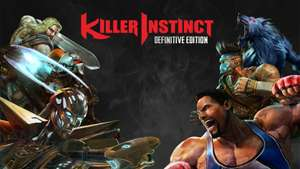 Jeu Killer Instinct : Definitive Edition sur Windows 10 et Xbox One (Dématérialisé)
